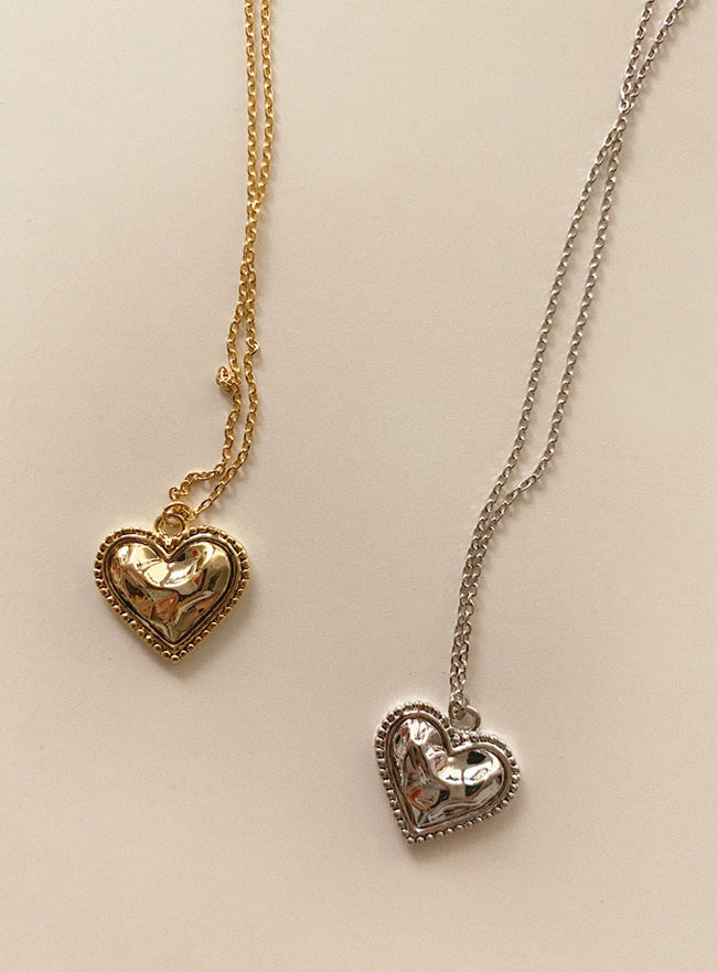 loving necklace (2 colors)
