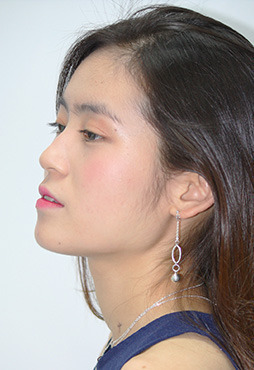 [DEEP] 2016 DEEP NIGHT earring (Silver)