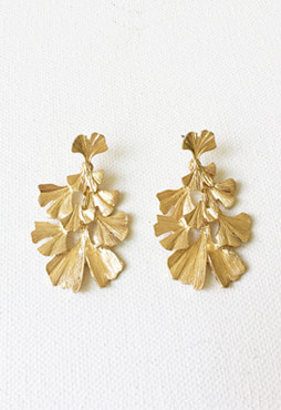 [무료배송] eclore earring (2 colors) (Allergy free)