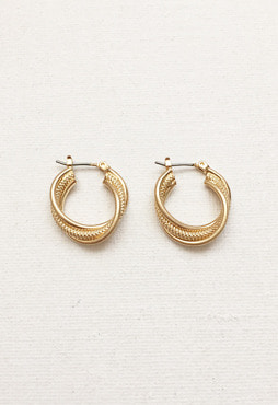 ro earring (2 colors)